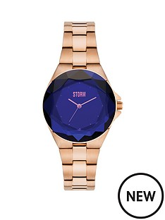 storm-crystana-blue-dial-rose-tone-bracelet-ladies-watch