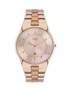 storm-crysty-bronze-dial-rose-tone-bracelet-ladies-watch