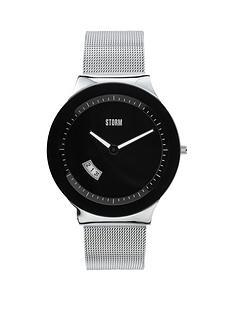 storm-sotec-black-dial-stainless-steel-mesh-bracelet-mens-watch