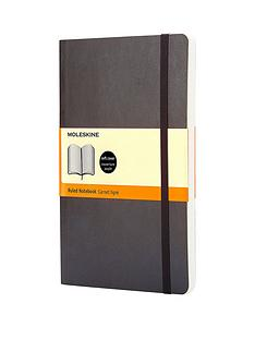 moleskine-moleskine-classic-a6-soft-cover-ruled-notebook-black