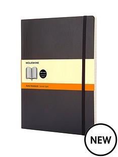 moleskine-moleskine-classic-b5-extra-large-soft-cover-ruled-notebook-black