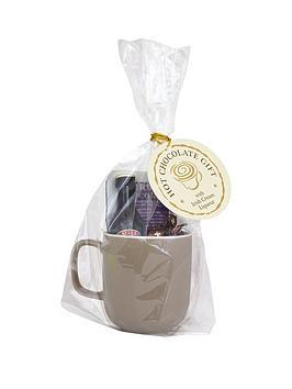 Cream Liqueur &Amp Hot Chocolate Mug
