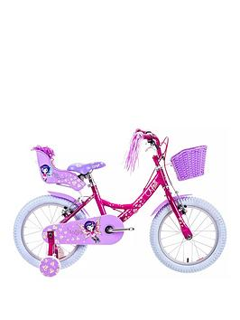 Raleigh Molli Girls Bike