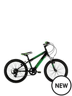 raleigh-tumult-mountain-bike-11quot-frame-blackgreen