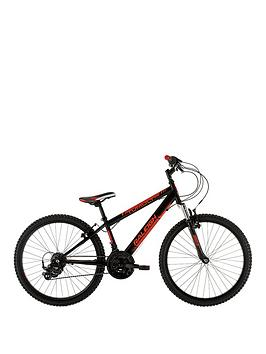 Raleigh Tumult Kids Mountain Bike 13 Inch Frame