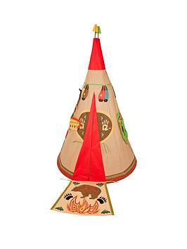 wigwamnbspplay-tent-set
