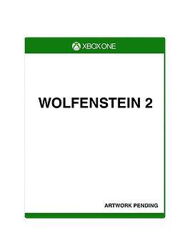 xbox-one-wolfenstein-2-xbox-one