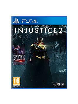 playstation-4-injustice-2-ps4