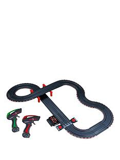 kidztech-143-slot-track-set-380cm-includes-2-cars