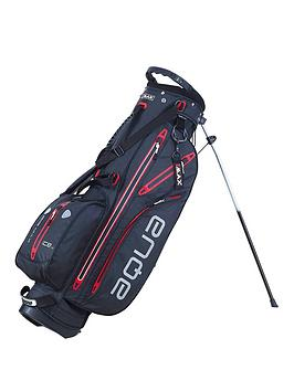 big-max-aqua-7--8-inch-stand-bag-blackred
