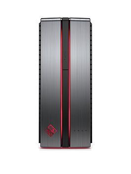 hp-omen-870-050na-intelreg-coretrade-i5-8gbnbspram-ddr4-2tbnbsphard-drive-amp-128gb-ssd-pc-gaming-desktop-base-unitnbspnvidia-6gbnbspdedicated-graphics-gtx980ti-multi-led-lights