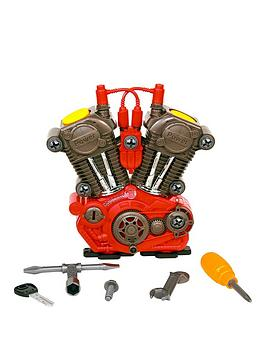 haynes-first-tech-build-your-own-engine
