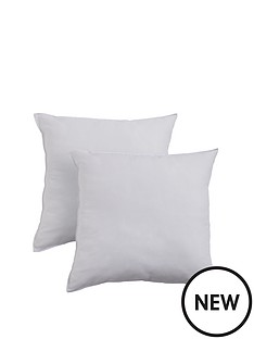 downland-fibre-filled-cushion-pads-2-pack-white