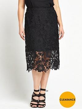 so-fabulous-lace-pencil-skirt