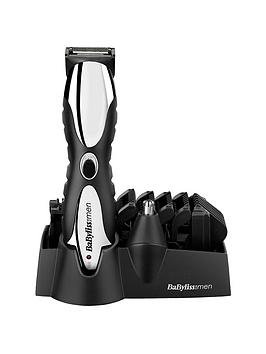 babyliss-for-men-7275cu-dual-blade-multi-trimmer