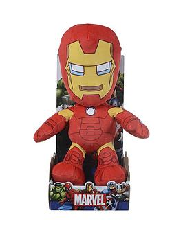 Iron Man Marvel Iron Man 10In