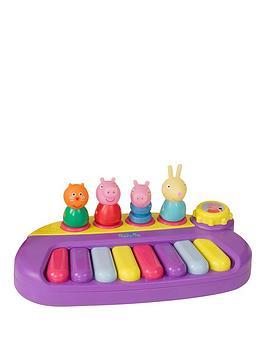 peppa-pig-keyboard