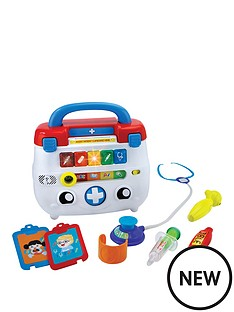 vtech-pretend-amp-learn-doctors-kit