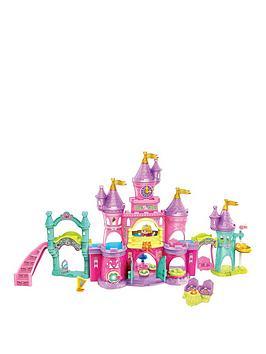 Vtech TootToot Friends Kingdom Enchanted Princess Palace