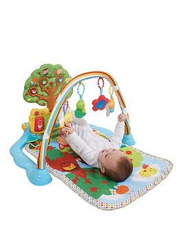 Vtech Vtech Little Friendlies Glow And Giggle Playmat