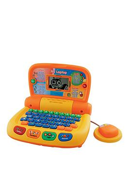 vtech-my-laptop