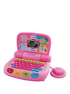 vtech-my-laptop-pink