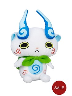 yokai-watch-plush-figures-komasan