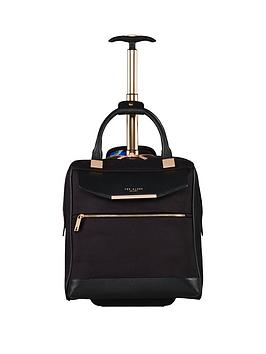 ted-baker-albany-2-wheel-business-trolley