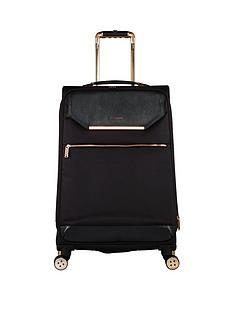 ted-baker-albany-4-wheel-trolley-medium-case