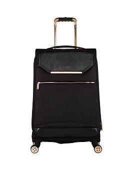 ted-baker-albany-4-wheeled-trolley-medium-case