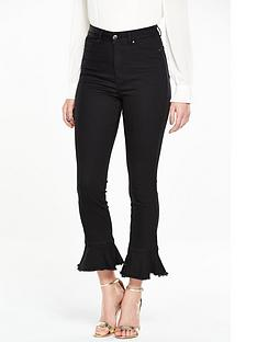 v-by-very-high-rise-frill-hem-jean