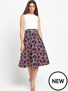 ax-paris-ax-paris-fit-and-flare-dress