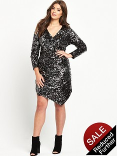so-fabulous-sequin-dress-silver