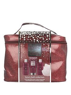 baylis-harding-midnight-fig-amp-pomegranate-vanity-bag-amp-free-baylis-amp-harding-beauticology-eton-mess-hand-wash-500ml
