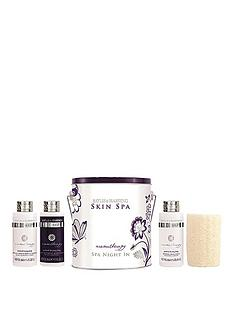 baylis-harding-skin-spa-tin-set-amp-free-baylis-amp-harding-beauticology-eton-mess-hand-wash-500ml