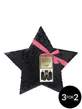 baylis-harding-midnight-rose-large-star-gift-set