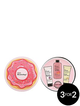 baylis-harding-beauticology-donut-tin-set