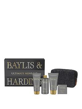baylis-harding-mens-skin-spa-box-set