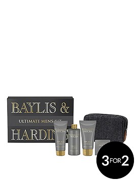 baylis-harding-mens-skin-spa-box-set