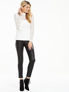 v-by-very-high-neck-bubble-lace-top