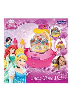 disney-princess-snow-globe-maker