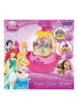 disney-princess-snow-globe-maker