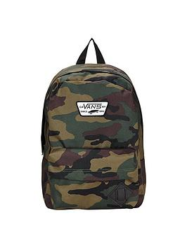vans-older-boys-old-skool-ii-camo-backpack