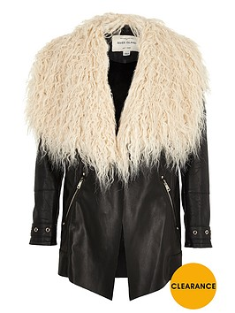 river-island-girls-black-mongolian-faux-fur-jacket