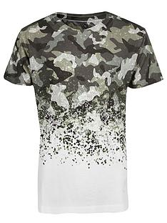 river-island-boys-faded-camouflage-t-shirt