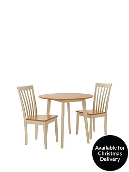 molly-90cm-drop-leaf-dining-table-2-chairs