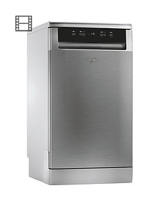 whirlpool-adp301ix-10-place-slimline-dishwasher-stainless-steel