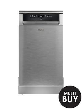 whirlpool-adp502ix-10-place-slimline-dishwasher-stainless-steel