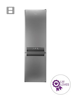 whirlpool-supreme-bsnf9782ox-595cm-no-frost-fridge-freezer-stainless-steelbr-with-5-year-free-extended-warranty