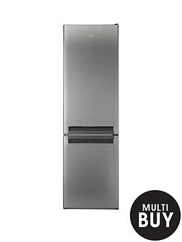 whirlpool-supreme-bsnf9152ox-595cm-no-frost-fridge-freezer-stainless-steel